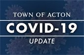 Covid Update Logo