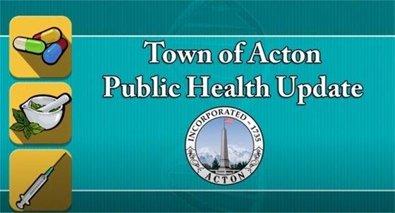 Public Health Update February 26th